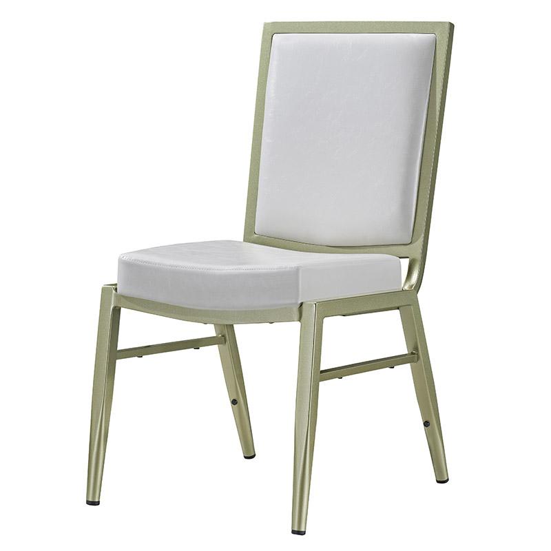 San Dun new aluminium garden chairs best manufacturer for meeting-1