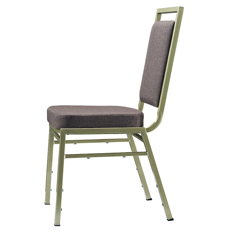 America Market Hot Sale Design Aluminum Alloy Stack Chair YD-1029
