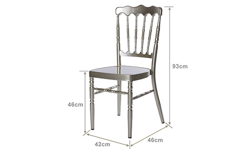 San Dun professional metal chiavari chairs factory direct supply for sale-2
