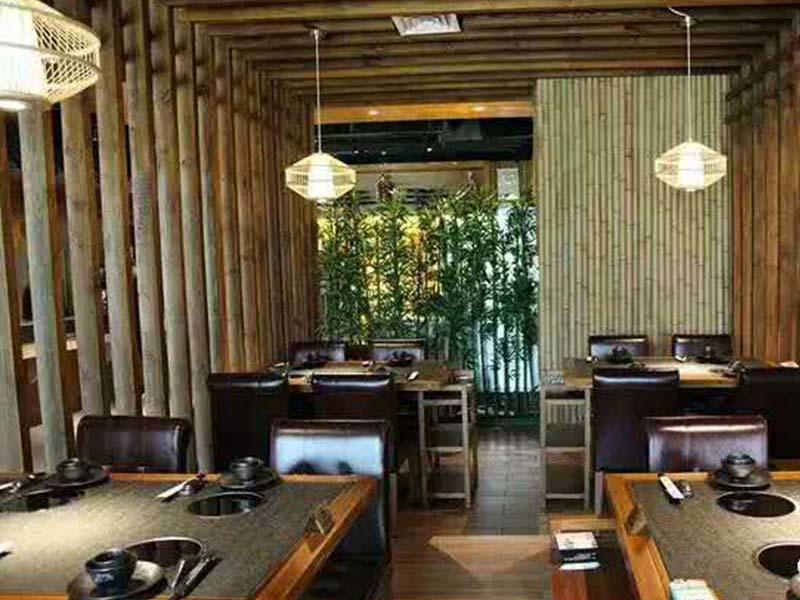 Hainan Restaurant