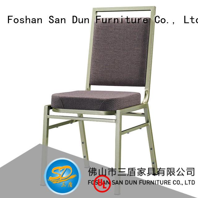 aluminium dining chairs stackable design aluminium chair manufacture