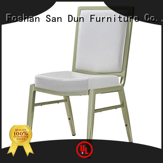 San Dun soft upholstered chairs yd039 Restaurant