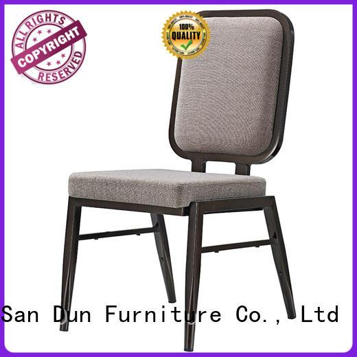 farme aluminum stacking chairs for sale Meeting San Dun