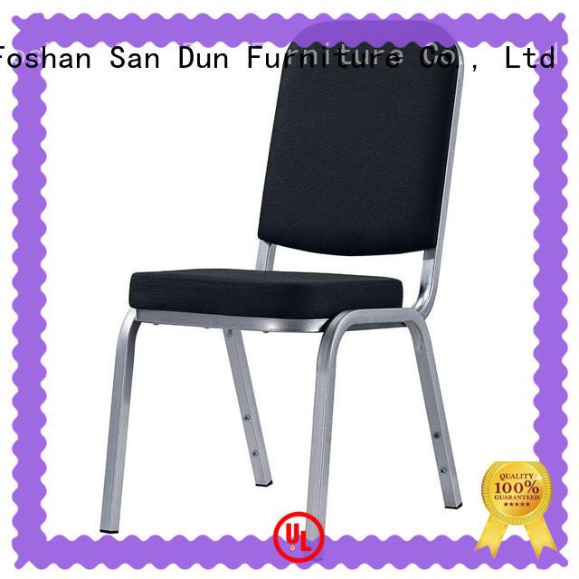 special banquet chairs good craftsmanship Hotel Banquet San Dun