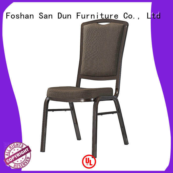 cheap aluminum chairs flower Meeting San Dun