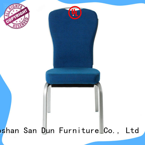 San Dun style hotel banquet chairs for sale hotel