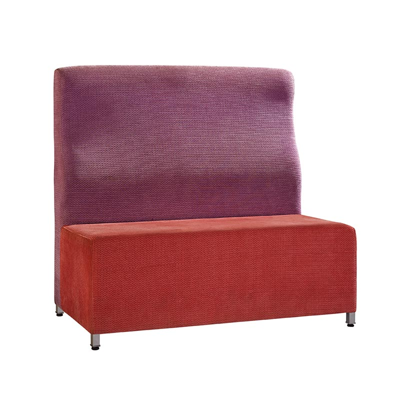 professional cafe loveseat supplier for sale-1