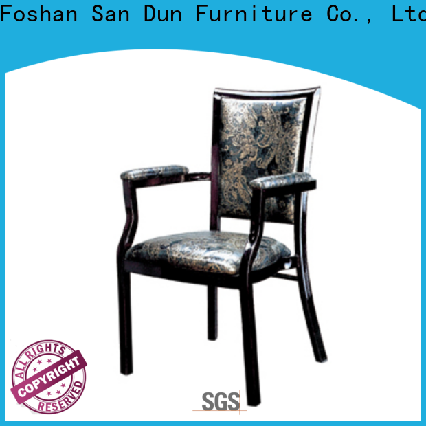 San Dun top selling aluminium office chair with good price bulk production