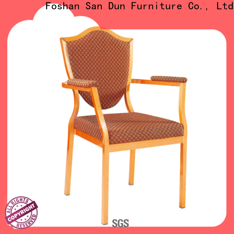 San Dun top selling aluminum office chair with good price bulk buy