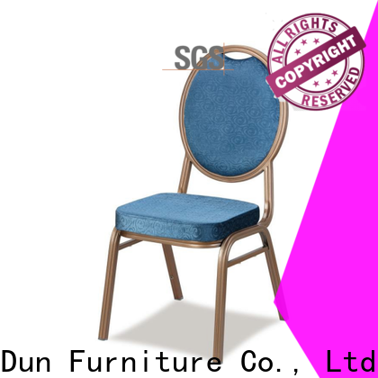 San Dun hot-sale banquet chairs suppliers for meeting