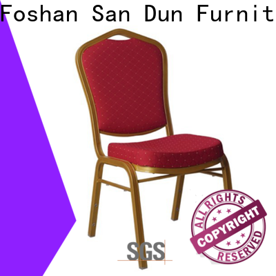 San Dun banquet chairs directly sale for coffee shop