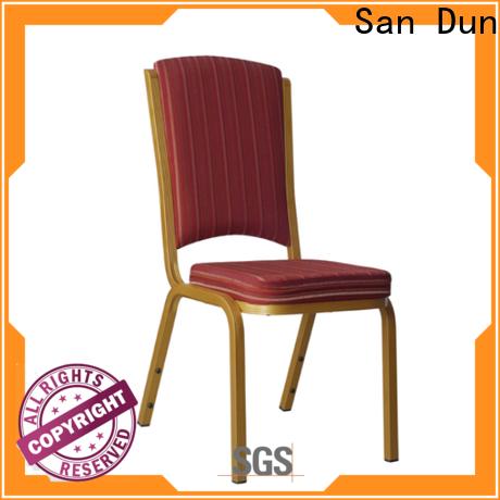 San Dun aluminium office chair company for sale