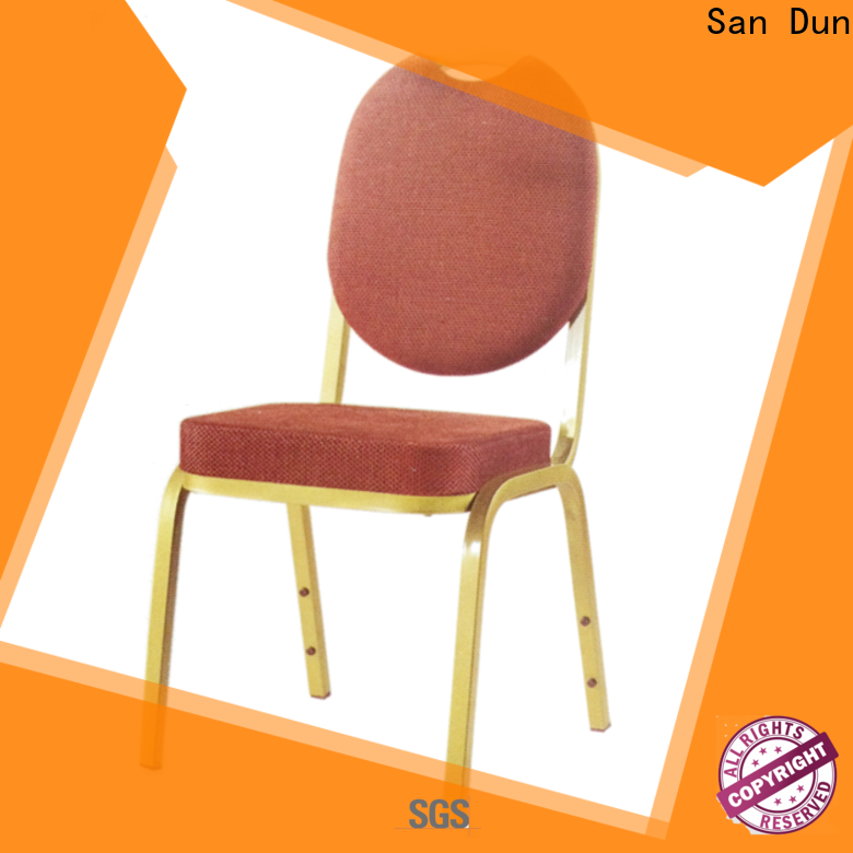 factory price steel chairs for sale company for church