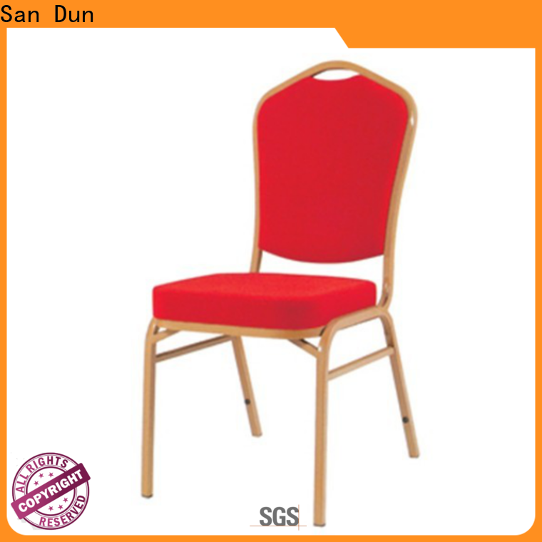 latest steel office chair wholesale for cafes