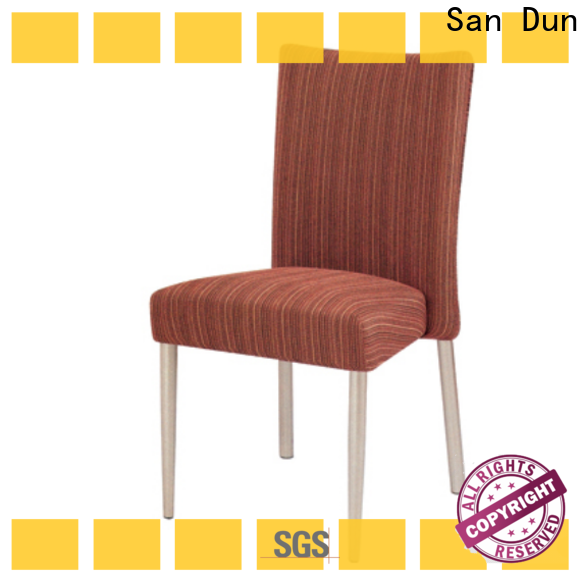 San Dun vintage steel chairs company for sale