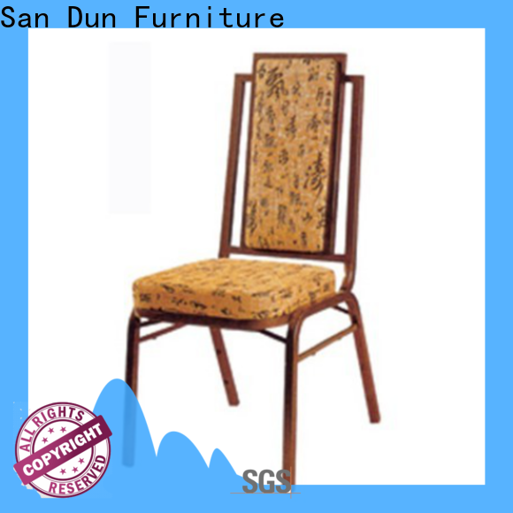 San Dun worldwide steel dining chairs cheap wholesale for sale