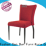 elegant stackable metal chairs directly sale for coffee shop