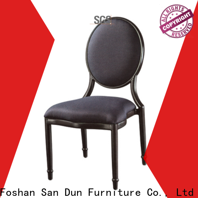 San Dun stable steelseries chair factory direct supply for promotion