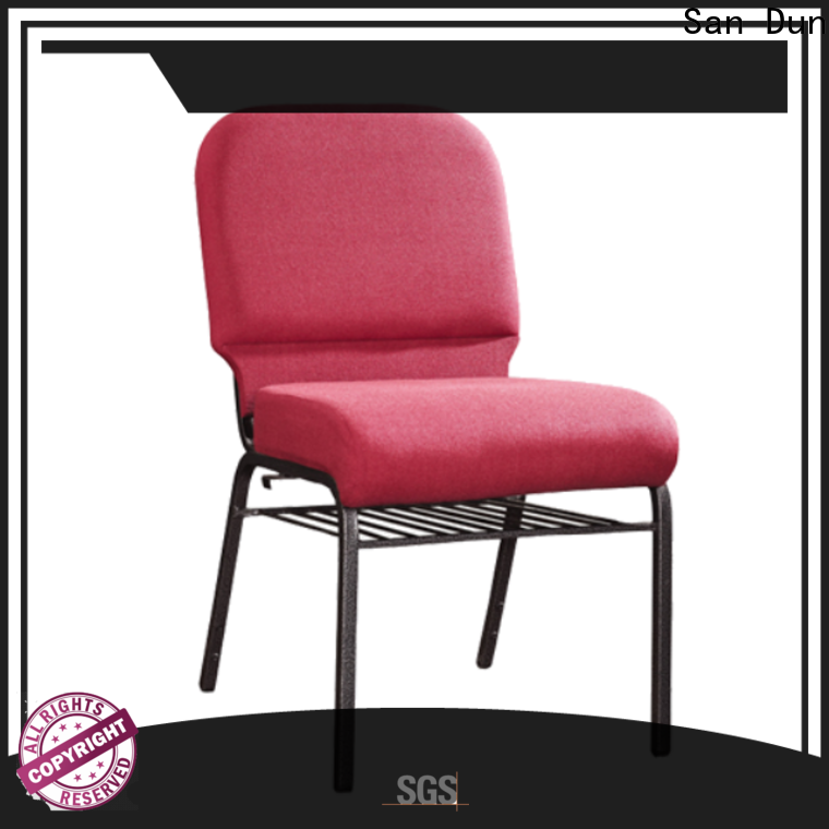 San Dun steel round chair directly sale for sale