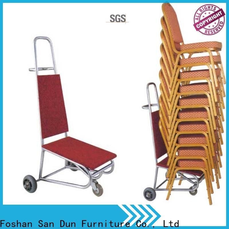 San Dun high quality movable stage platform best manufacturer for presentation
