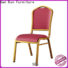 excellent steel cushion chair with good price for promotion