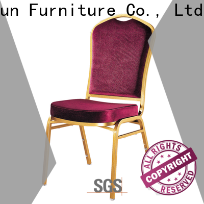 San Dun eco-friendly steel table chair from China for restaurant