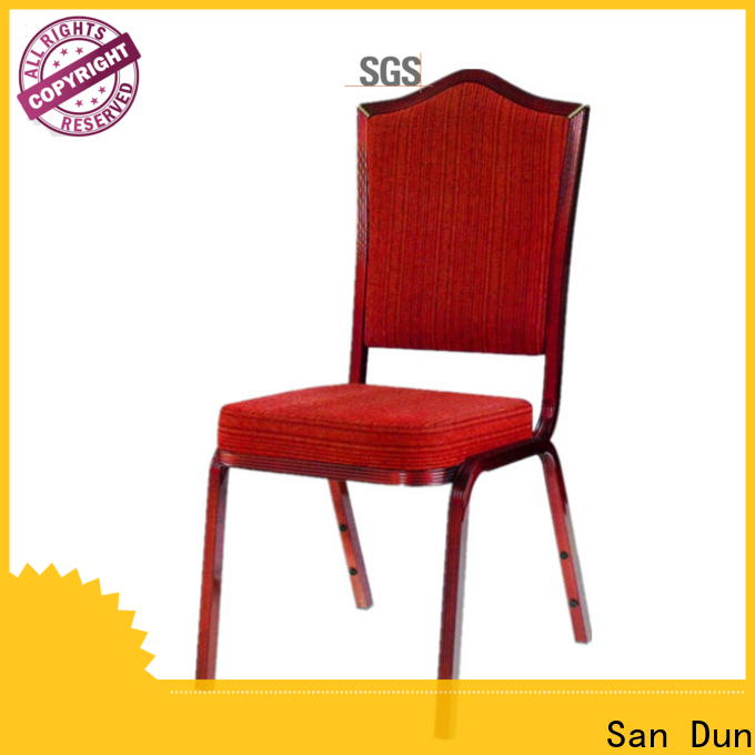 San Dun aluminum chair inquire now for meeting