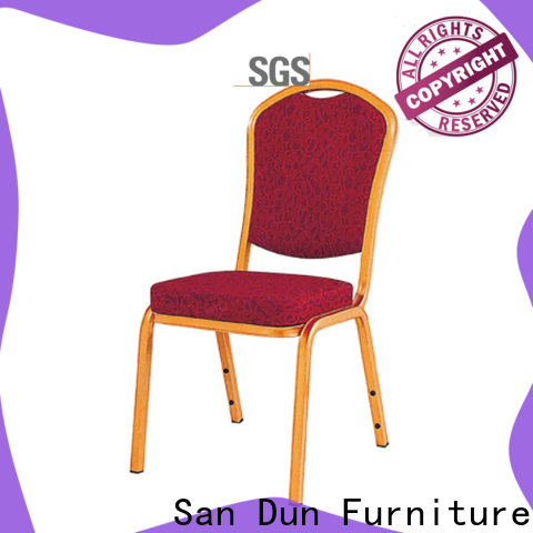 new aluminium dining chairs manufacturer bulk production