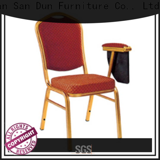San Dun best value aluminium garden chairs supply for conference