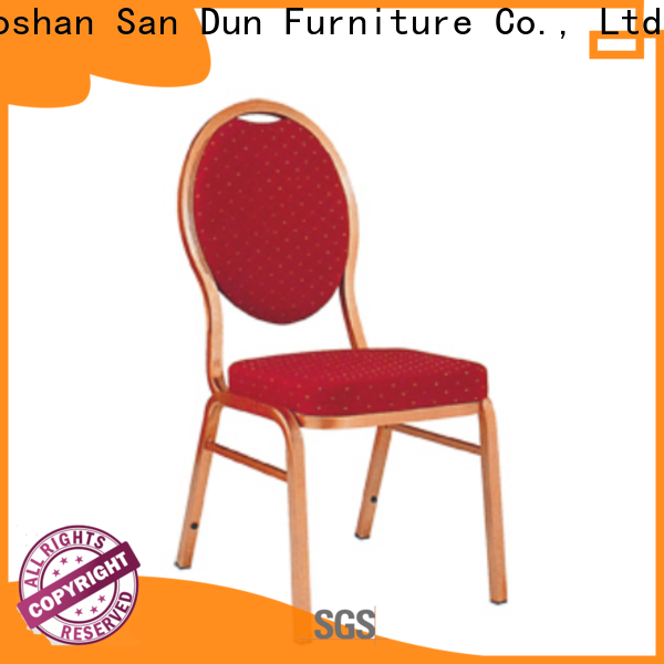 San Dun hot selling aluminium chair series for conference