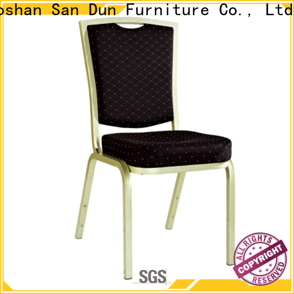 San Dun low-cost upholstered chairs supplier for promotion