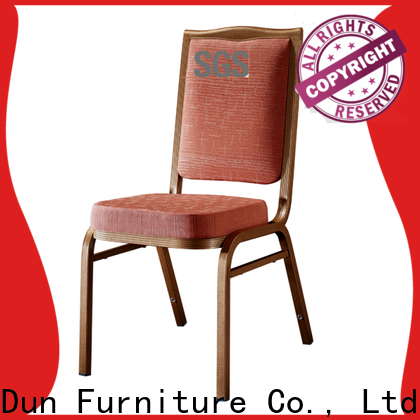 San Dun cheap cast aluminum chairs supplier for conference