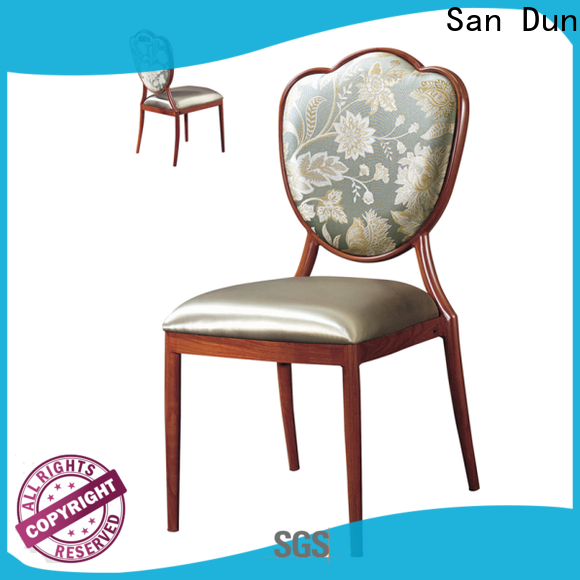 San Dun chair aluminium directly sale for sale