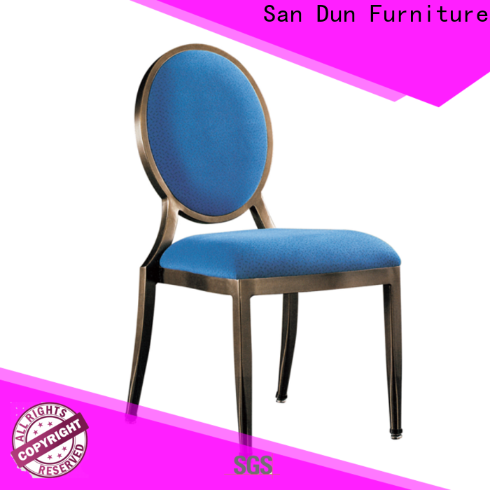 low-cost cheap aluminium chairs inquire now for meeting