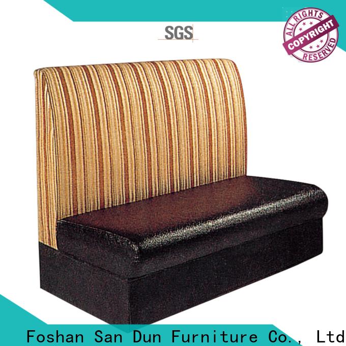 San Dun elegant foldable stage platform company for promotion