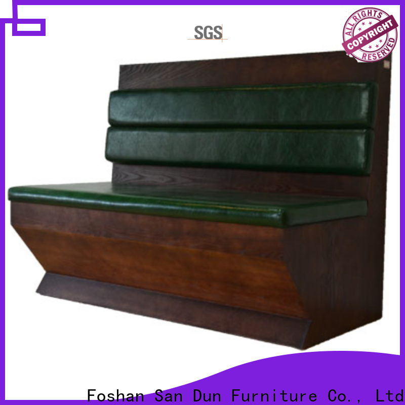 cost-effective cafe couch series for promotion