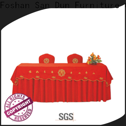 new cheap wedding linens suppliers bulk buy