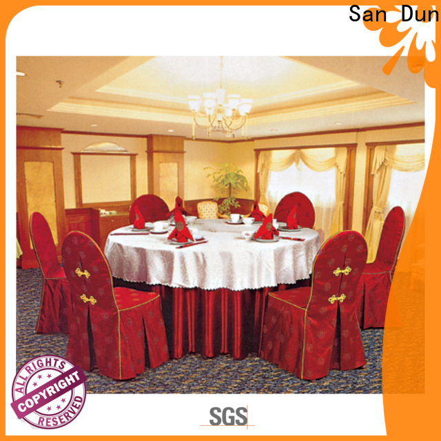 reliable cheap banquet table linens factory for sale