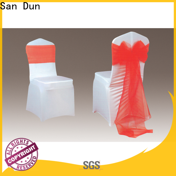San Dun dining table linens suppliers bulk buy