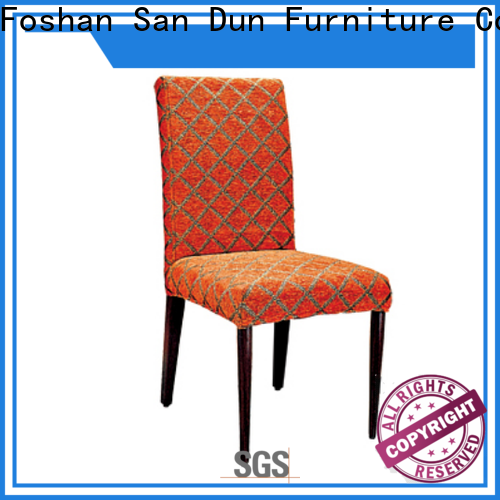 top selling wooden kitchen dining chairs wholesale for promotion