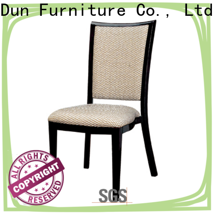 San Dun unique wooden chairs series for hotel