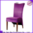 excellent wooden dining chairs manufacturer for hotel