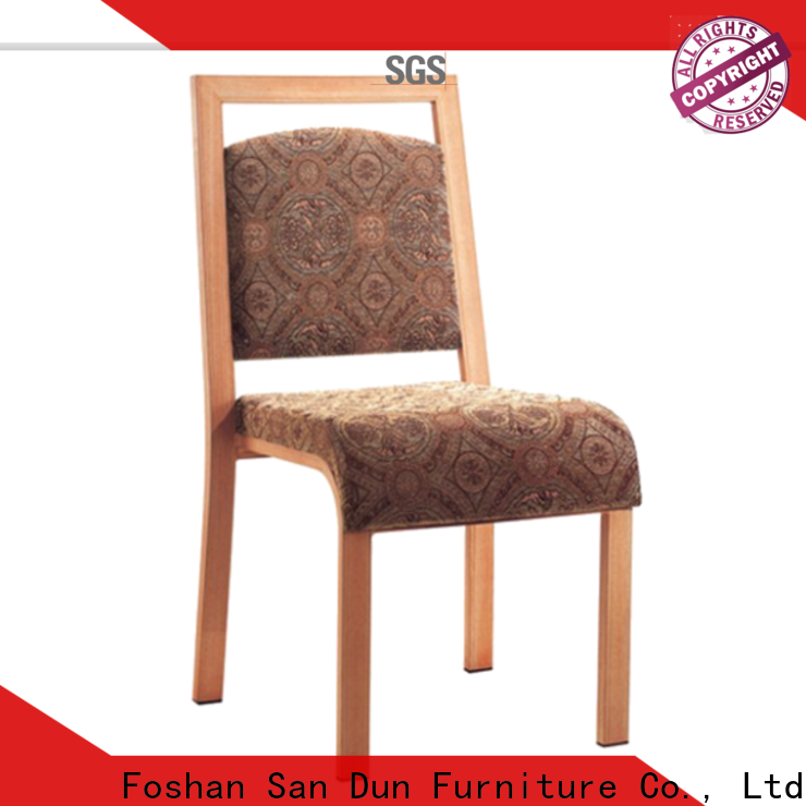 high quality wooden dinner chairs suppliers for restaurant