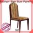 top quality wooden chair designs modern from China for party