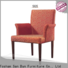 eco-friendly padded wooden chair inquire now for party