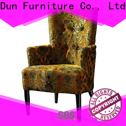 San Dun wooden dining chairs with padded seats best manufacturer for wedding