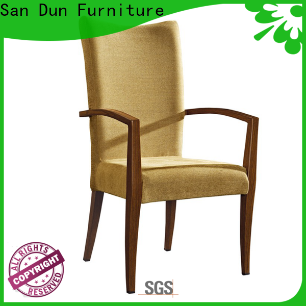 excellent small wooden chair factory direct supply for restaurant