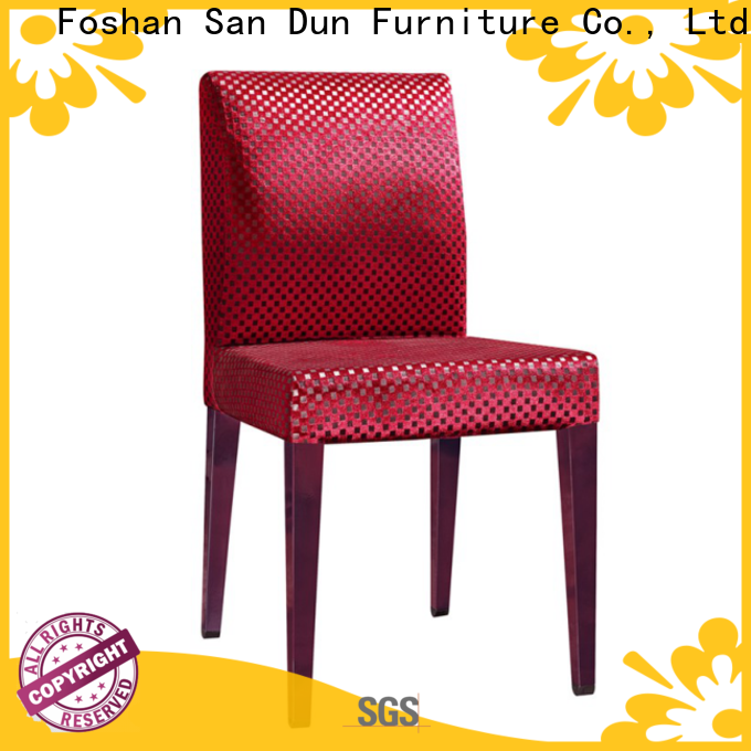 reliable wooden chair for dining table suppliers for dining