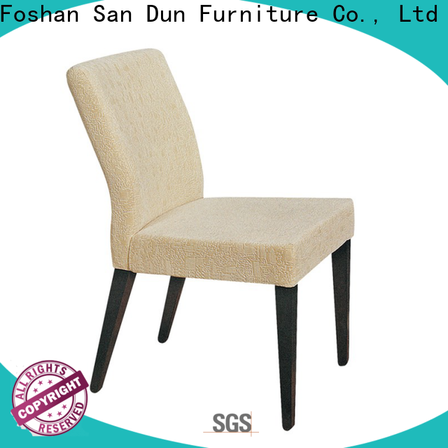 San Dun unique wooden chairs supply bulk buy