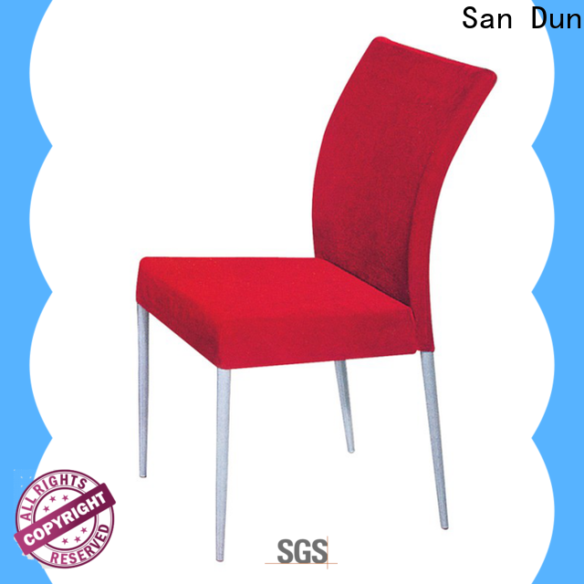 San Dun wooden dining chairs for sale supplier for sale
